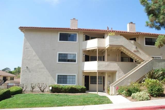 3564 Paseo De Los Californianos #154, Oceanside, CA 92056 (#NDP2108940) :: Zutila, Inc.