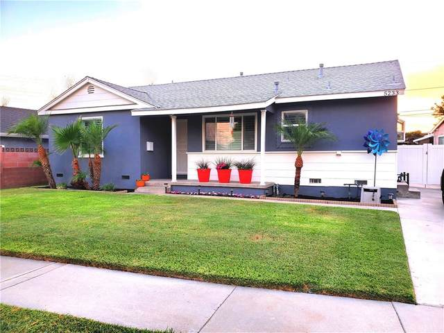 5233 Knoxville Avenue, Lakewood, CA 90713 (#RS21168132) :: Wendy Rich-Soto and Associates