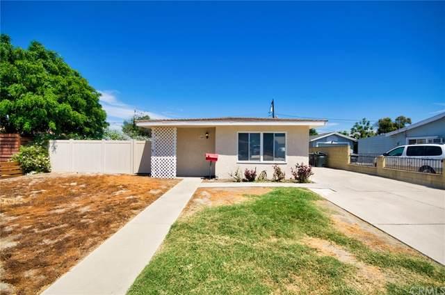 169 N Donneybrooke Street, Orange, CA 92868 (#TR21168101) :: A|G Amaya Group Real Estate