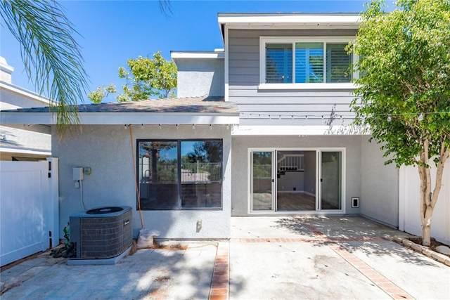 22251 Newbridge Drive #29, Lake Forest, CA 92630 (#LG21168139) :: Powerhouse Real Estate