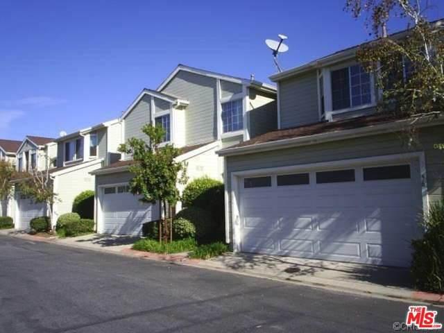 14333 Tyler Street #46, Sylmar, CA 91342 (#21767374) :: Powerhouse Real Estate