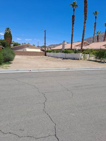 0 Avenida Villa, La Quinta, CA 92253 (#219065578DA) :: Elevate Palm Springs