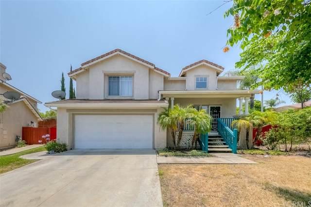 506 Pointe Vista Court, Corona, CA 92881 (#PW21166103) :: A|G Amaya Group Real Estate