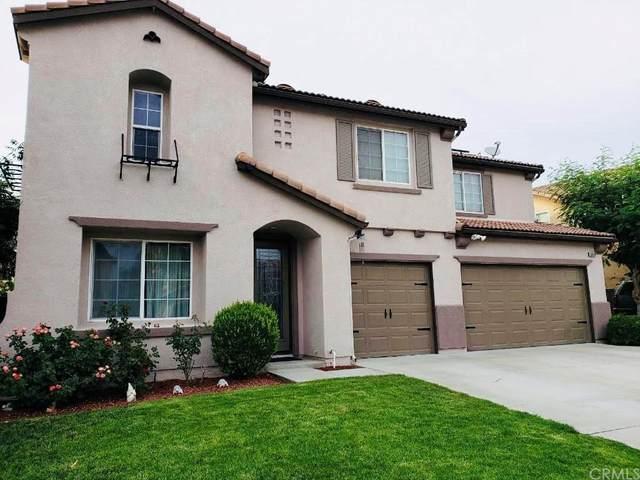 13674 Beaconsfield Lane, Eastvale, CA 92880 (#PW21167018) :: Zutila, Inc.
