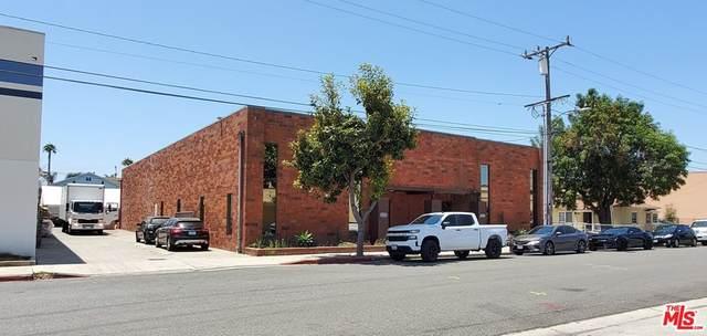 1446 W 178th Street, Gardena, CA 90248 (#21767376) :: Doherty Real Estate Group