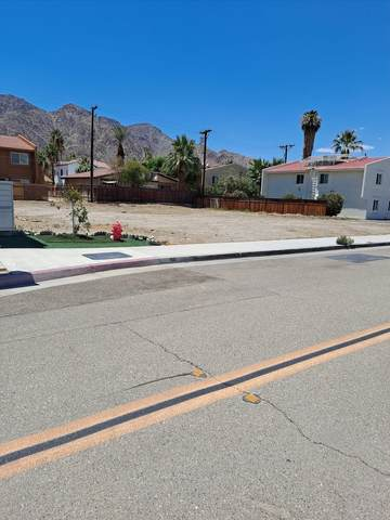 0 Avenida Villa, La Quinta, CA 92253 (#219065577DA) :: Elevate Palm Springs