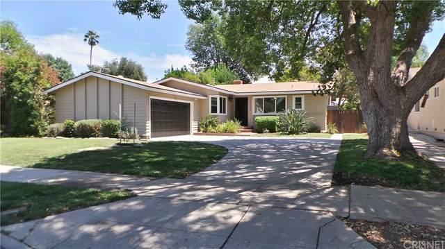 6700 Capistrano Avenue, West Hills, CA 91307 (#SR21158198) :: Zen Ziejewski and Team