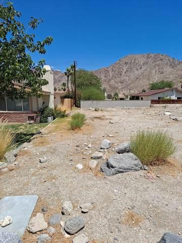 0 Rubio, La Quinta, CA 92253 (#219065580DA) :: Elevate Palm Springs
