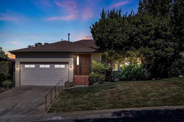 634 Nevada Avenue, San Mateo, CA 94402 (#ML81856301) :: Powerhouse Real Estate