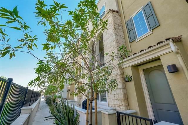 39844 Sawyer Terrace, Newark, CA 94560 (#ML81856297) :: Powerhouse Real Estate