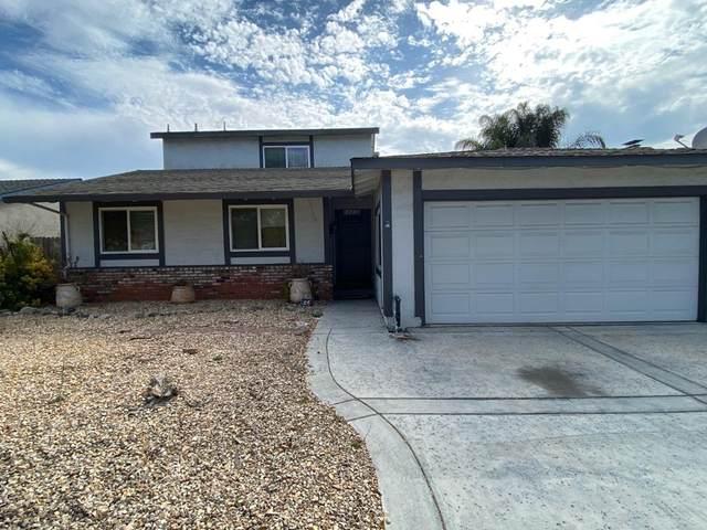 2721 El Monte Way, San Jose, CA 95127 (#ML81856300) :: Powerhouse Real Estate