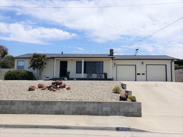 1980 Mendocino Street, Outside Area (Inside Ca), CA 93955 (#ML81856299) :: Powerhouse Real Estate