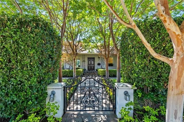 2316 N Flower Street, Santa Ana, CA 92706 (#PW21163921) :: Powerhouse Real Estate