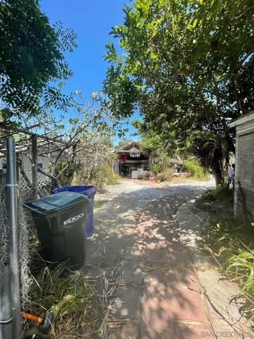 1952 Madera Street, Lemon Grove, CA 91945 (#210021710) :: Powerhouse Real Estate