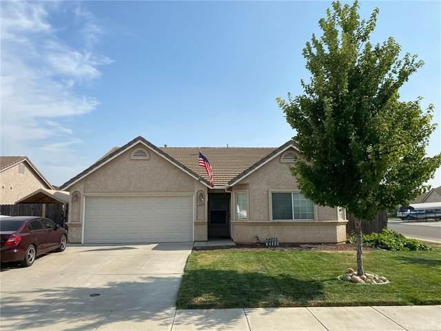 7408 Morgan Lynn Ln., Hughson, CA 95326 (#MC21168017) :: Powerhouse Real Estate