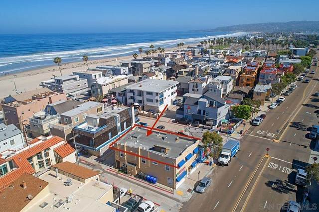 2886 Mission Blvd, San Diego, CA 92109 (#210021711) :: Latrice Deluna Homes