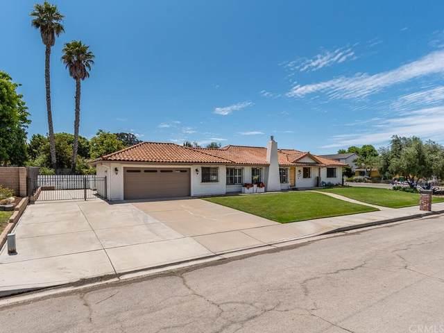 1182 Foxenwood Drive, Santa Maria, CA 93455 (#PI21167279) :: Swack Real Estate Group   Keller Williams Realty Central Coast