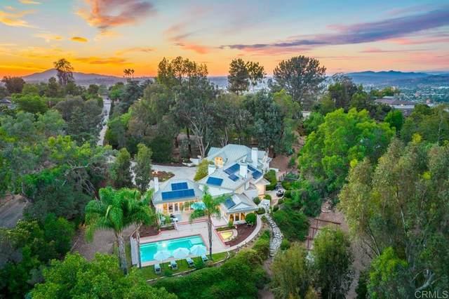 5241 Alzeda Drive, La Mesa, CA 91941 (#NDP2108945) :: Steele Canyon Realty