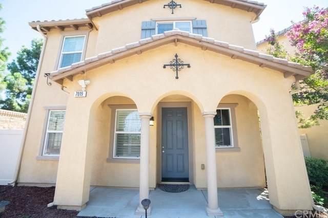 7019 Village Drive, Eastvale, CA 92880 (#RS21166926) :: Frank Kenny Real Estate Team