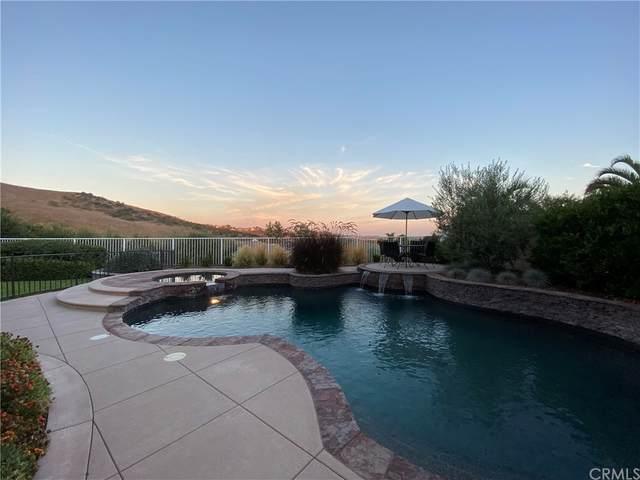 70 Tessera Avenue, Lake Forest, CA 92610 (#OC21168142) :: Frank Kenny Real Estate Team