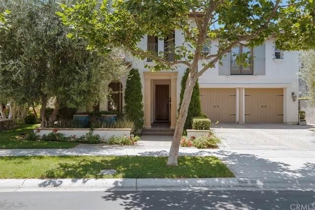 29 Tranquility Place, Ladera Ranch, CA 92694 (#OC21167677) :: Zen Ziejewski and Team