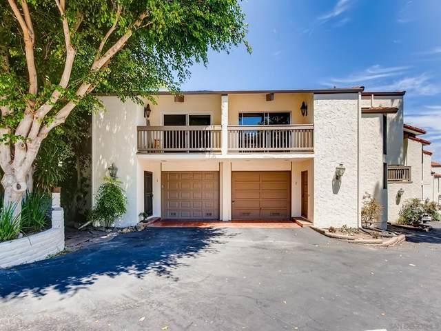 2270 La Costa Ave #1, Carlsbad, CA 92009 (#210021716) :: Zutila, Inc.