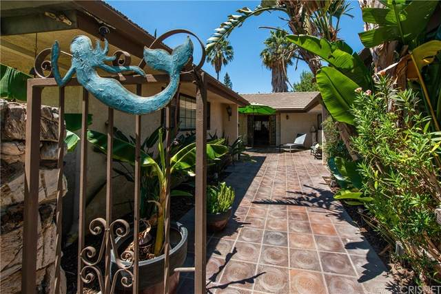 10307 Donna Avenue, Northridge, CA 91326 (#SR21167823) :: Cochren Realty Team | KW the Lakes