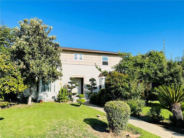 2354 Schoolside Avenue, Monterey Park, CA 91754 (#WS21166531) :: Doherty Real Estate Group