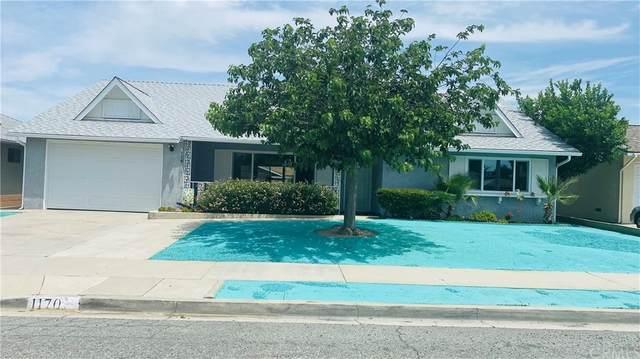 1170 W Whittier Avenue, Hemet, CA 92543 (#SW21158306) :: Frank Kenny Real Estate Team