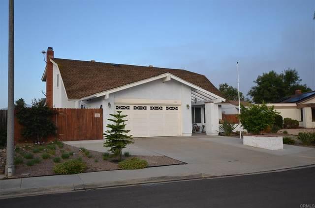 1501 Rambla Serena, San Marcos, CA 92069 (#NDP2108948) :: Doherty Real Estate Group