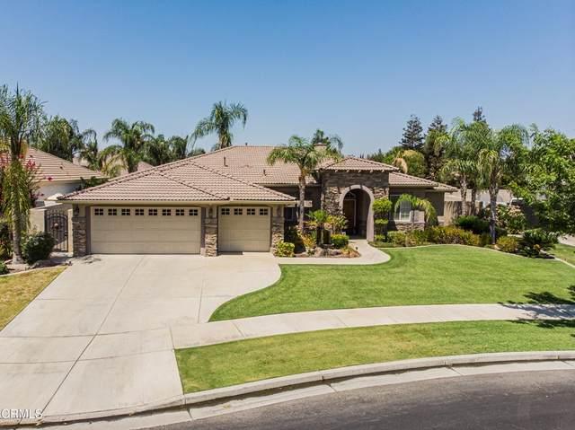 411 Brightstone Drive Drive, Bakersfield, CA 93312 (#V1-7493) :: Zutila, Inc.