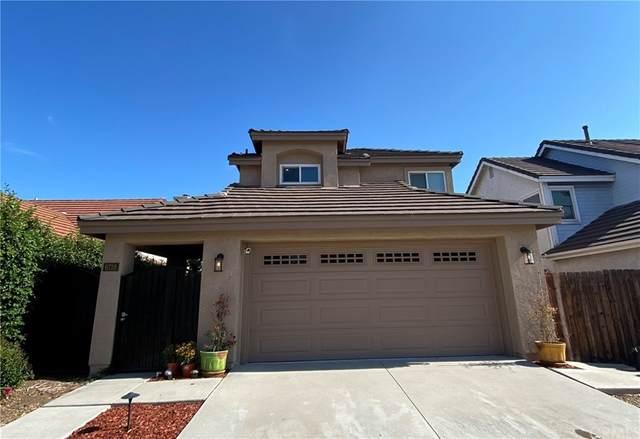 6728 Cattle Creek Drive, Chino Hills, CA 91709 (#OC21168217) :: Latrice Deluna Homes