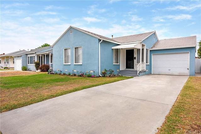 5619 Montair Avenue, Lakewood, CA 90712 (#PW21168231) :: Wendy Rich-Soto and Associates
