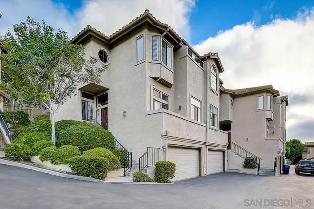 542 San Andres Dr, Solana Beach, CA 92075 (#210021723) :: Robyn Icenhower & Associates