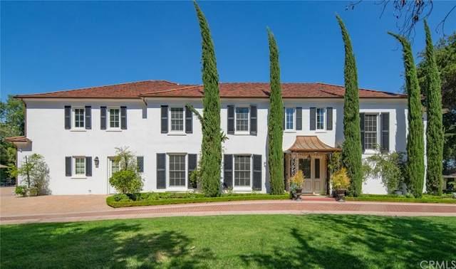 1260 Shenandoah Road, San Marino, CA 91108 (#AR21168276) :: Frank Kenny Real Estate Team