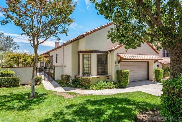17649 Parlange, San Diego, CA 92128 (#210021726) :: Cochren Realty Team | KW the Lakes