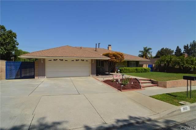 1955 Atlantida Drive, Hacienda Heights, CA 91745 (#PW21167558) :: Cochren Realty Team | KW the Lakes