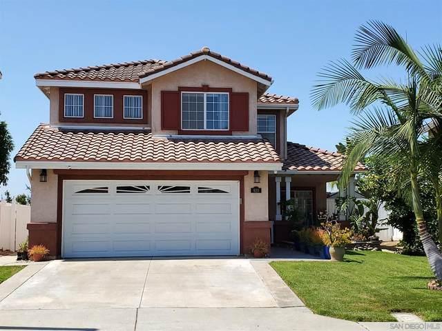 920 Norella Street, Chula Vista, CA 91910 (#210021733) :: Robyn Icenhower & Associates