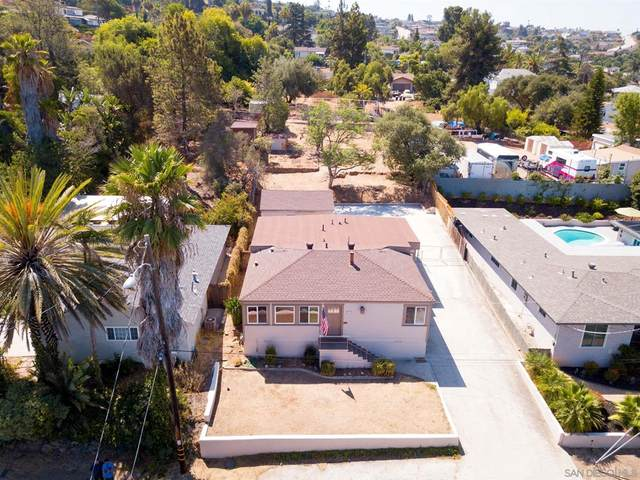 7887 Grape St, La Mesa, CA 91941 (#210021734) :: Doherty Real Estate Group