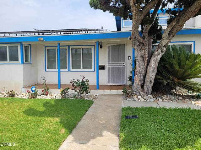 5509 W 119th Street, Inglewood, CA 90304 (#V1-7496) :: EXIT Alliance Realty