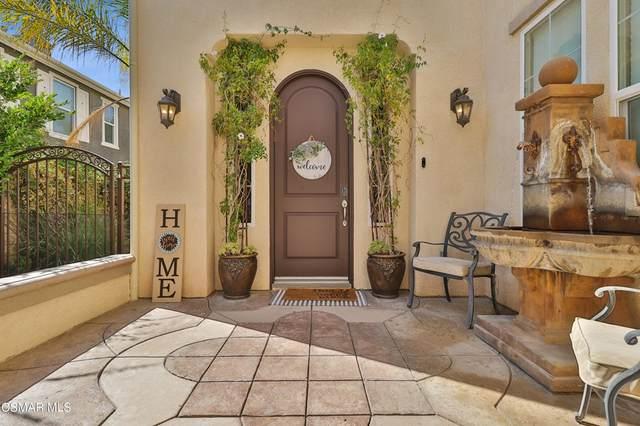 1927 Clarkia Street, Simi Valley, CA 93065 (#221004213) :: Doherty Real Estate Group