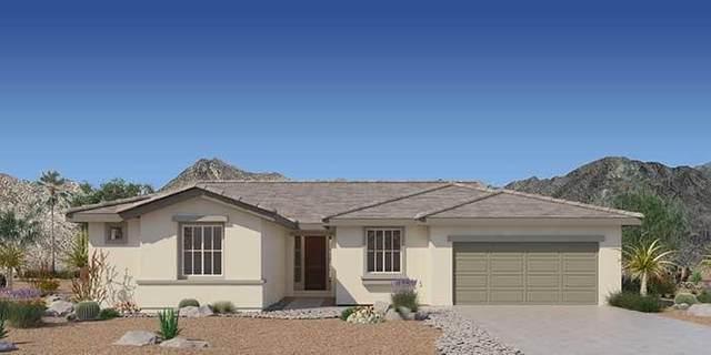 66270 Palo Verde Trail, Desert Hot Springs, CA 92240 (#219065596PS) :: Mint Real Estate