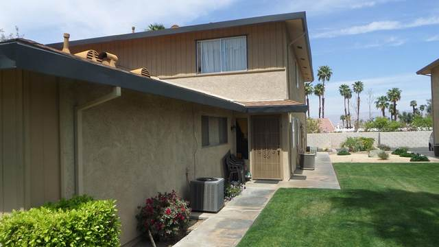 72742 Willow Street #3, Palm Desert, CA 92260 (#219065600DA) :: EXIT Alliance Realty