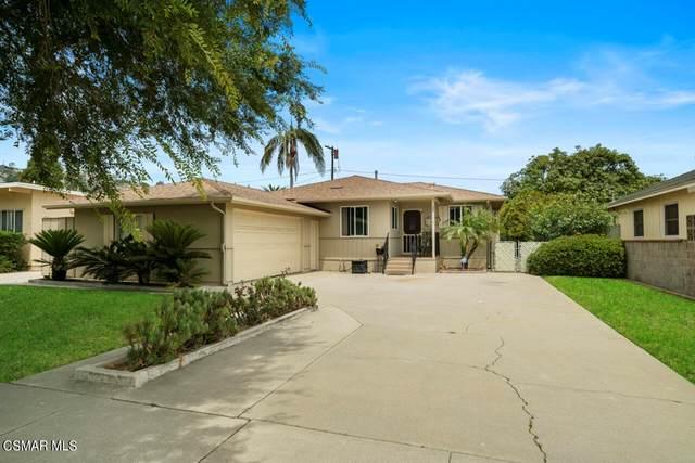 308 N Dos Caminos Avenue, Ventura, CA 93003 (#221004214) :: Mint Real Estate