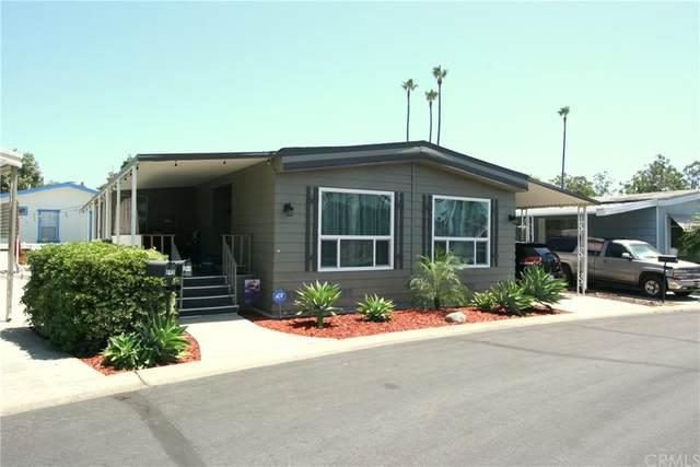 24921 Muirlands Boulevard #144, Lake Forest, CA 92630 (#OC21167837) :: Zen Ziejewski and Team