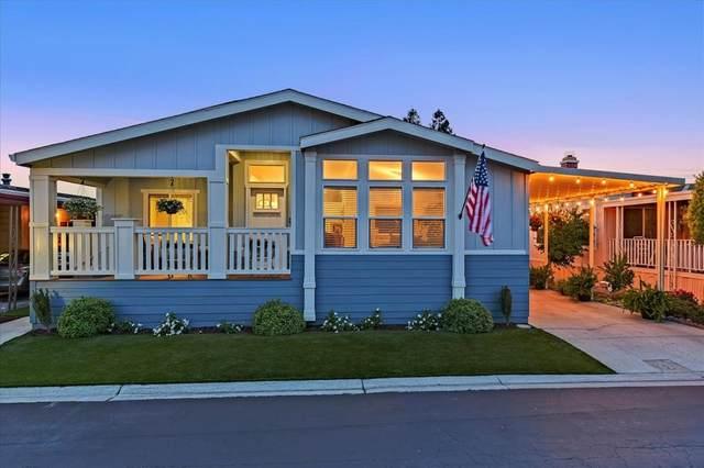 784 Villa Teresa Way #784, San Jose, CA 95123 (#ML81856326) :: EXIT Alliance Realty