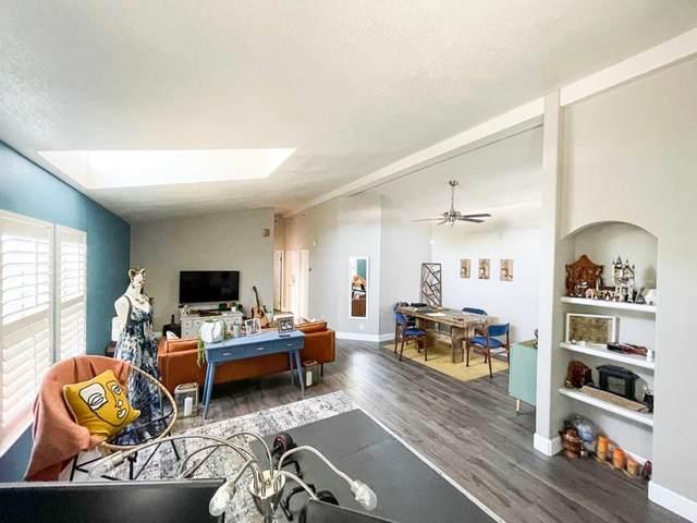 1220 Tasman Drive #355, Sunnyvale, CA 94089 (#ML81856325) :: EXIT Alliance Realty