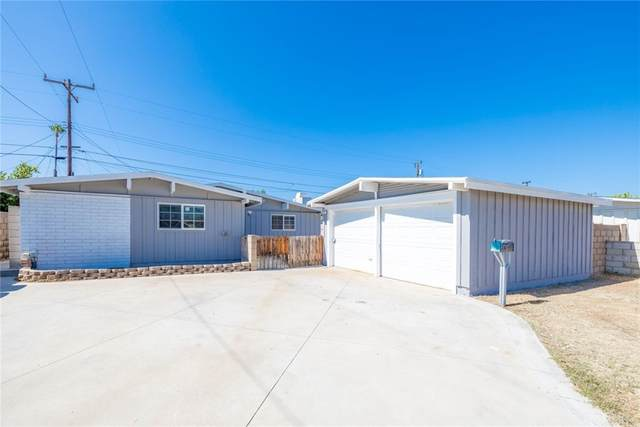2110 W Grayson Avenue, Anaheim, CA 92801 (#LG21168341) :: First Team Real Estate