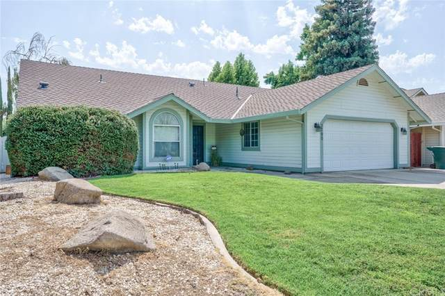 2790 N Parsons Avenue, Merced, CA 95340 (#MC21165616) :: Koster & Krew Real Estate Group | Keller Williams