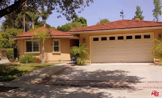 5510 Ruthwood Drive, Calabasas, CA 91302 (#21767422) :: The Kohler Group